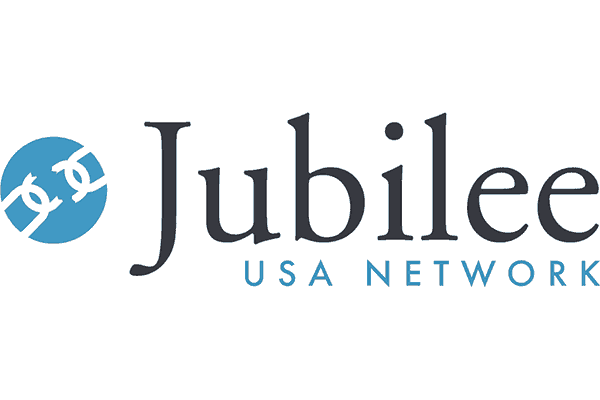 Jubilee USA Network Logo Vector PNG