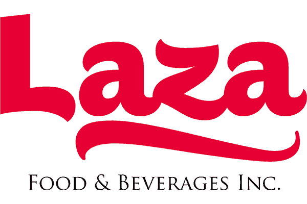 Laza Food and Beverages Inc Logo Vector PNG