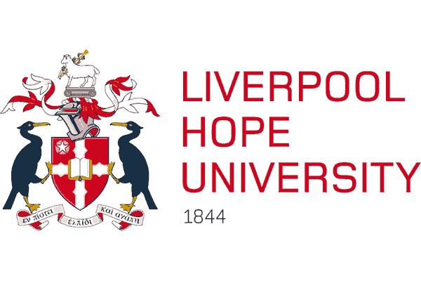 Liverpool Hope University Logo Vector PNG