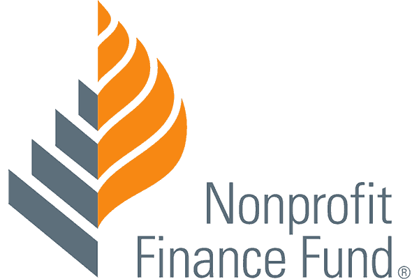 Nonprofit Finance Fund (NFF) Logo Vector PNG