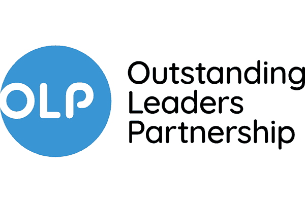 Outstanding Leaders Partnership (OLP) Logo Vector PNG