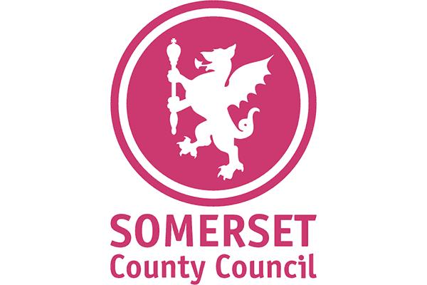 Somerset County Council Logo Vector PNG