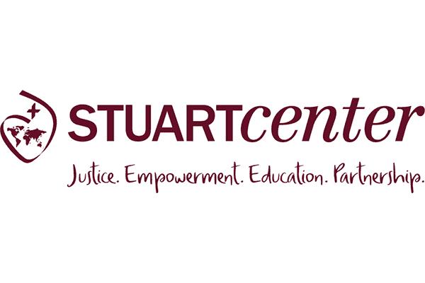Stuart Center Logo Vector PNG