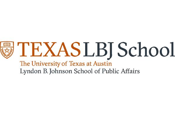 Texas LBJ School of Public Affairs, The University of Texas at Austin Logo Vector PNG