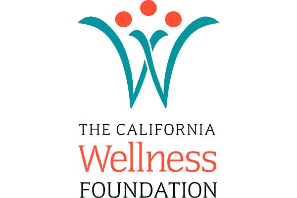 The California Wellness Foundation Logo Vector PNG