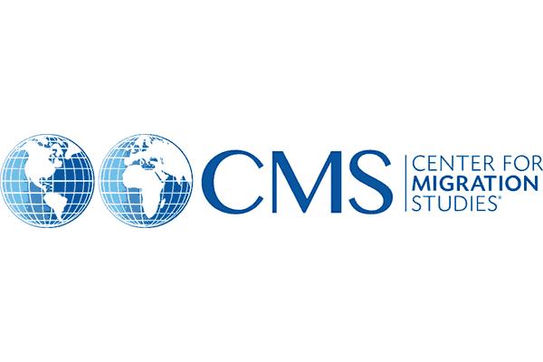 The Center for Migration Studies (CMS) Logo Vector PNG