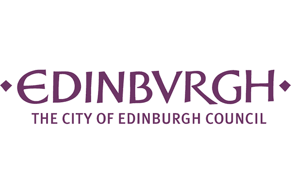 The City of Edinburgh Council Logo Vector PNG