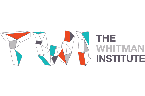 The Whitman Institute Logo Vector PNG