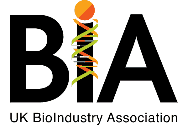 UK BioIndustry Association (BIA) Logo Vector PNG