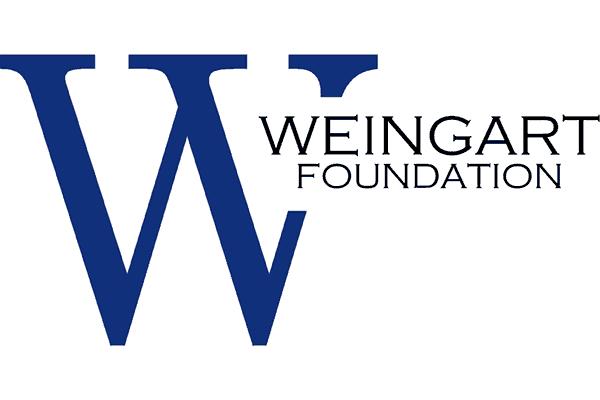 Weingart Foundation Logo Vector PNG