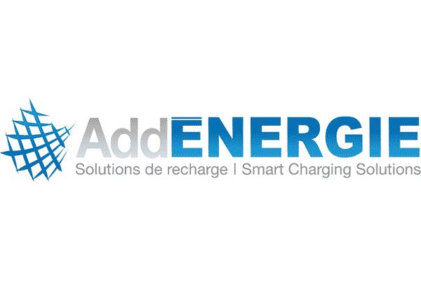 AddÉnergie Technologies Inc Logo Vector PNG
