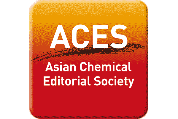 Asian Chemical Editorial Society (ACES) Logo Vector PNG
