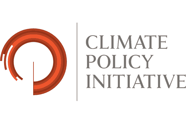 Climate Policy Initiative (CPI) Logo Vector PNG