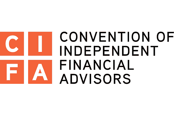 Convention of Independent Financial Advisors (CIFA) Logo Vector PNG