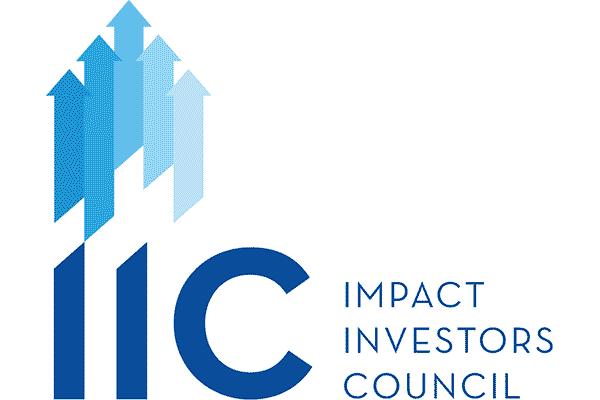 Impact Investors Council (IIC) Logo Vector PNG