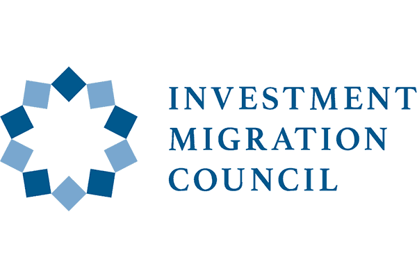 Investment Migration Council Logo Vector PNG