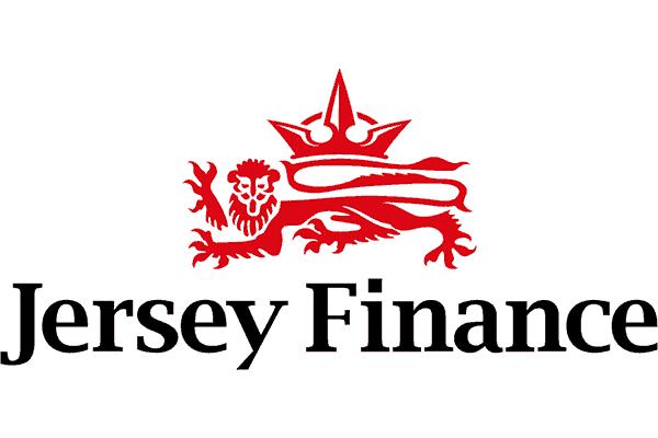 Jersey Finance Logo Vector PNG