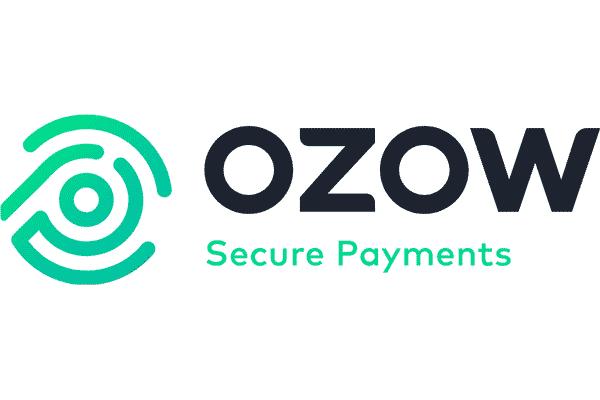 Ozow (Pty) Ltd Logo Vector PNG