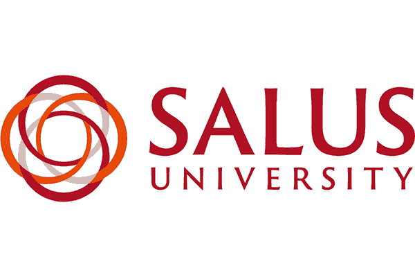Salus University Logo Vector PNG