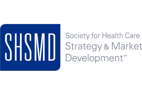Society for Health Care Strategy and Market Development (SHSMD) Logo Vector PNG