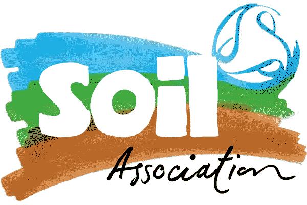 Soil Association Logo Vector PNG