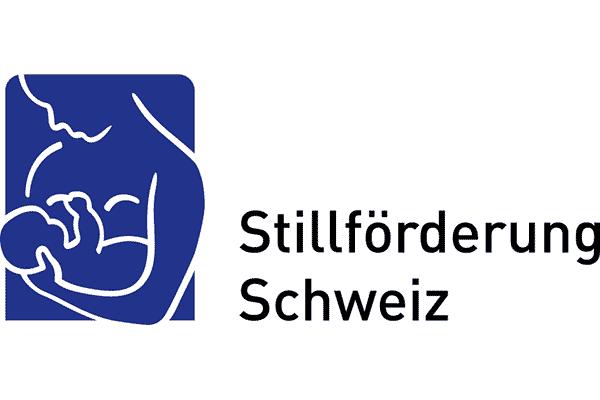Stillförderung Schweiz Logo Vector PNG