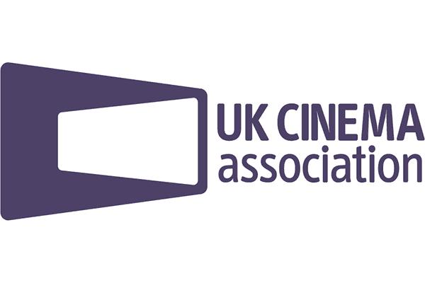 UK Cinema Association Logo Vector PNG