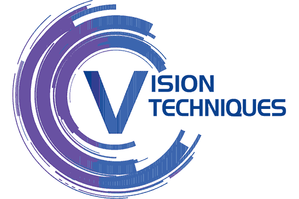 Vision Techniques Group Limited Logo Vector PNG