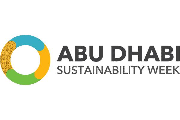 Abu Dhabi Sustainability Week (ADSW) Logo Vector PNG