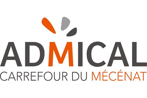 Admical Logo Vector PNG