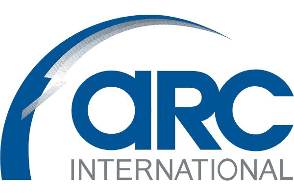 ARC International Logo Vector PNG