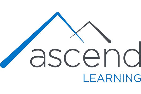 Ascend Learning Logo Vector PNG