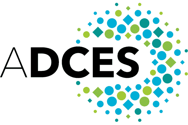 Association of Diabetes Care and Education Specialists (ADCES) Logo Vector PNG
