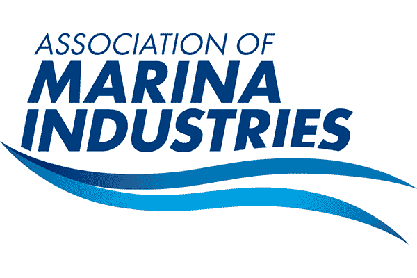 Association of Marina Industries Logo Vector PNG