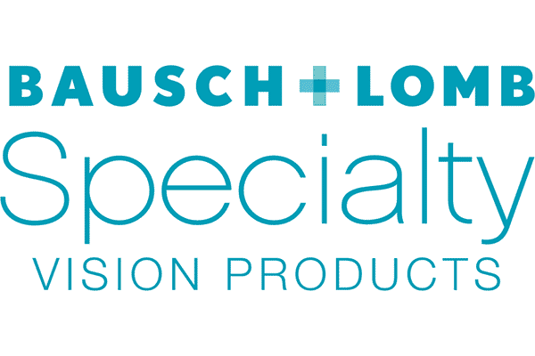 Bausch + Lomb Specialty Vision Products Logo Vector PNG