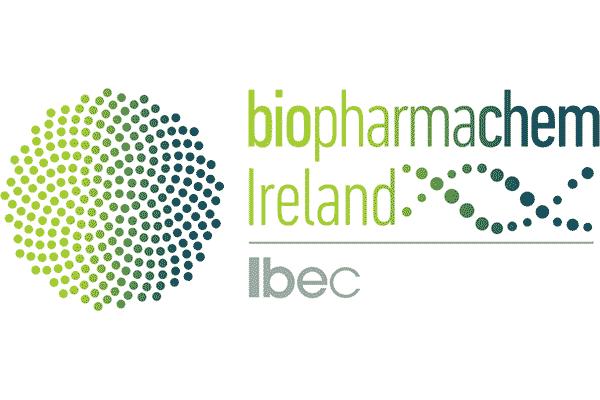Biopharmachem Ireland, Ibec Logo Vector PNG