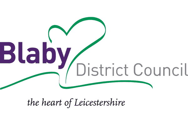 Blaby District Council Logo Vector PNG