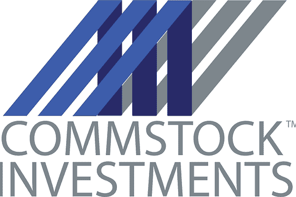 CommStock Investments Logo Vector PNG