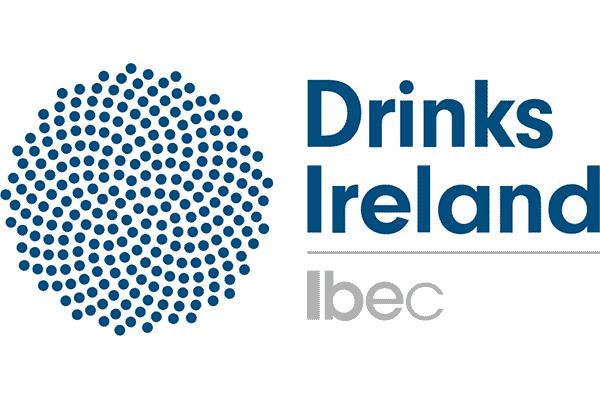 Drinks Ireland, Ibec Logo Vector PNG