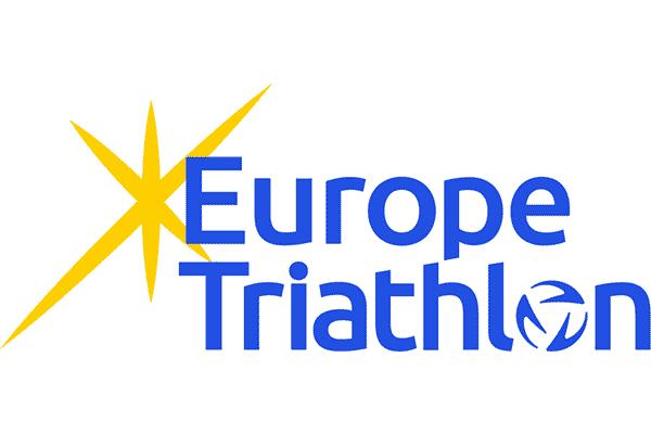 European Triathlon Union (ETU) Logo Vector PNG