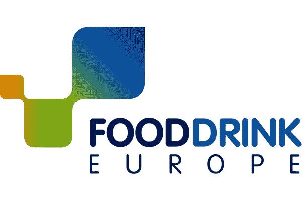 FoodDrinkEurope Logo Vector PNG