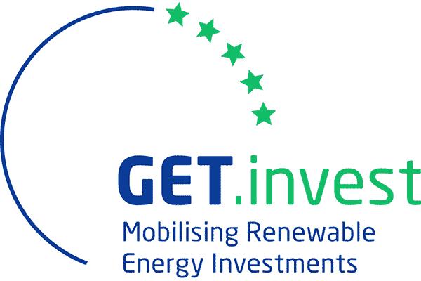 GET.invest Logo Vector PNG