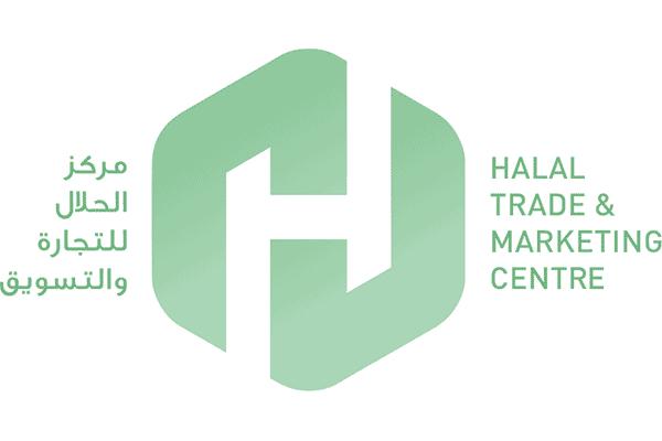 Halal Trade and Marketing Center (HTMC) Logo Vector PNG