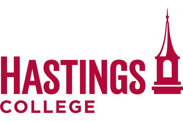 Hastings College Logo Vector PNG