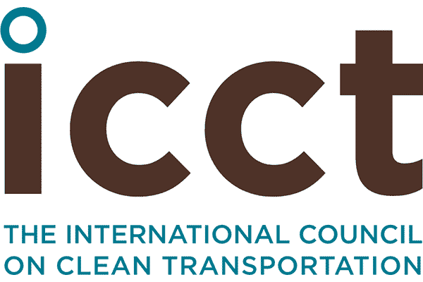 International Council on Clean Transportation (ICCT) Logo Vector PNG
