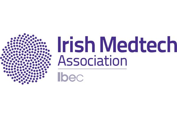 Irish Medtech Association, Ibec Logo Vector PNG