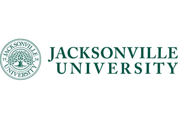 Jacksonville University Logo Vector PNG