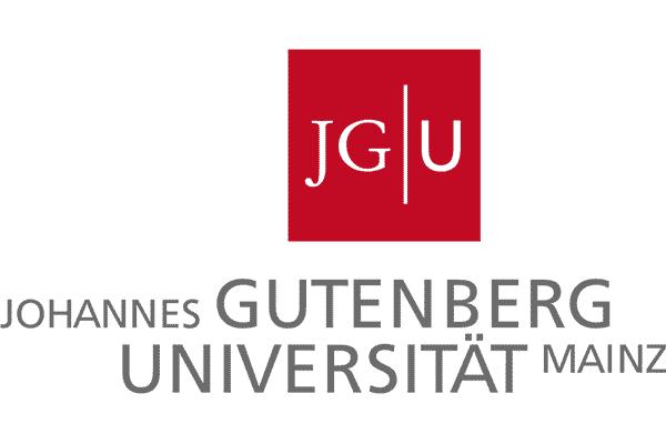 Johannes Gutenberg University Mainz (JGU) Logo Vector PNG