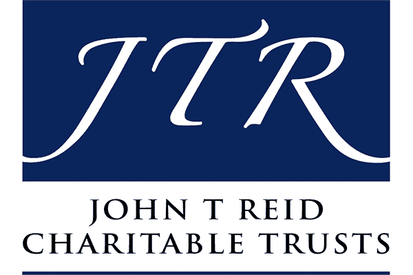 John T Reid Charitable Trusts Logo Vector PNG