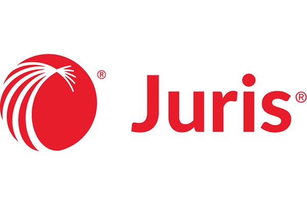 Juris Logo Vector PNG